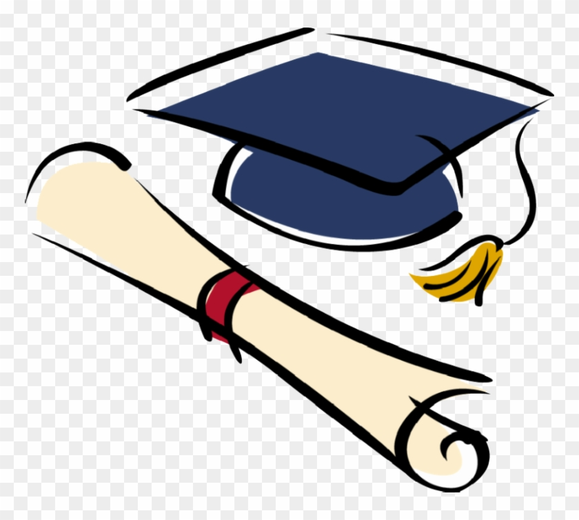 Graduation ceremony national hd. College clipart middle school