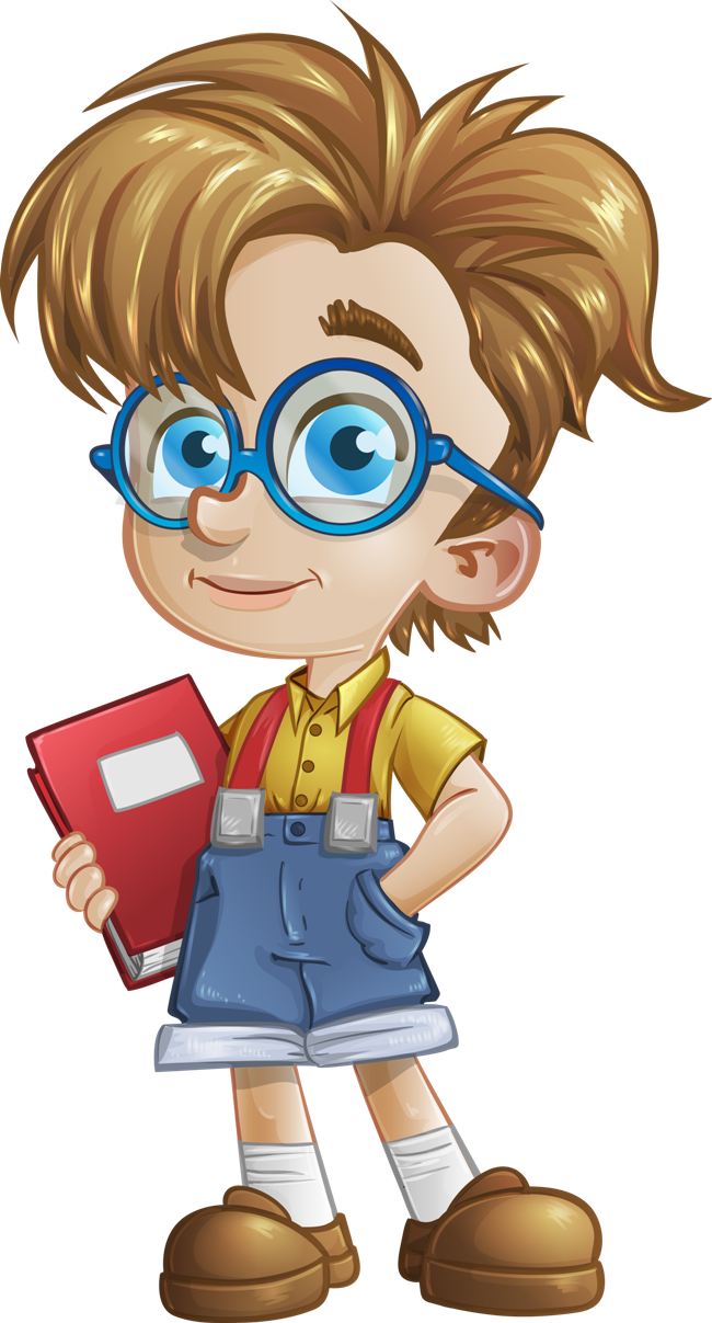Test clipart weekly.  png school