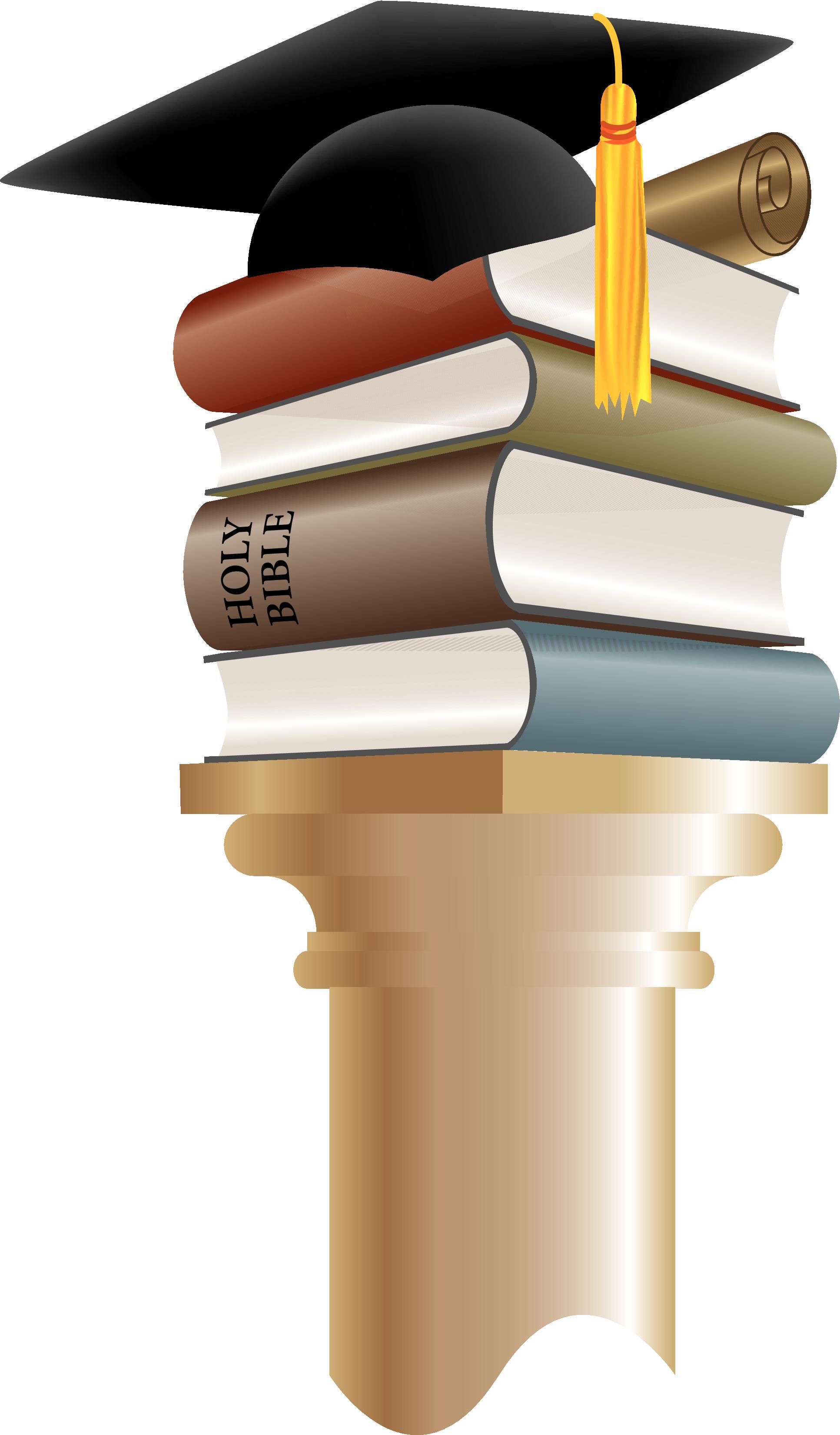 Scholarship comittee christian education. Graduate clipart scolarship