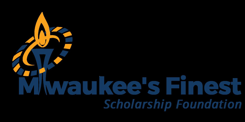 Milwaukee s finest . College clipart scholarship recipient
