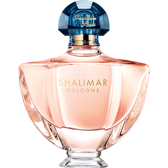 Cologne bottle png. Guerlain shalimar new fragrance