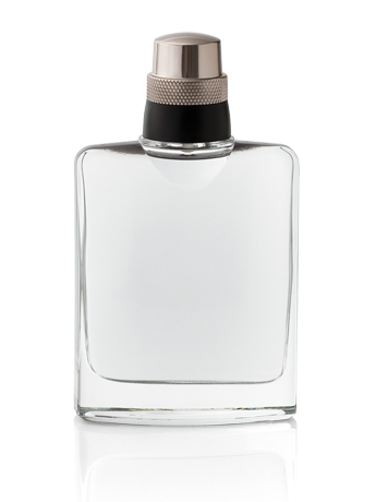Cologne bottle png. Mk high intensity spray