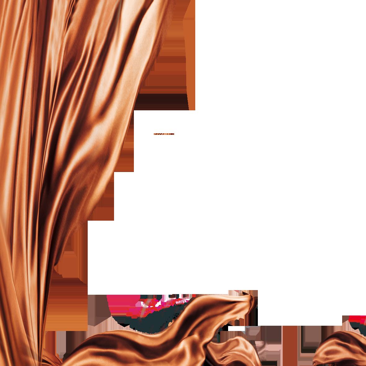 Colors clipart brown hair. Silk download clip art