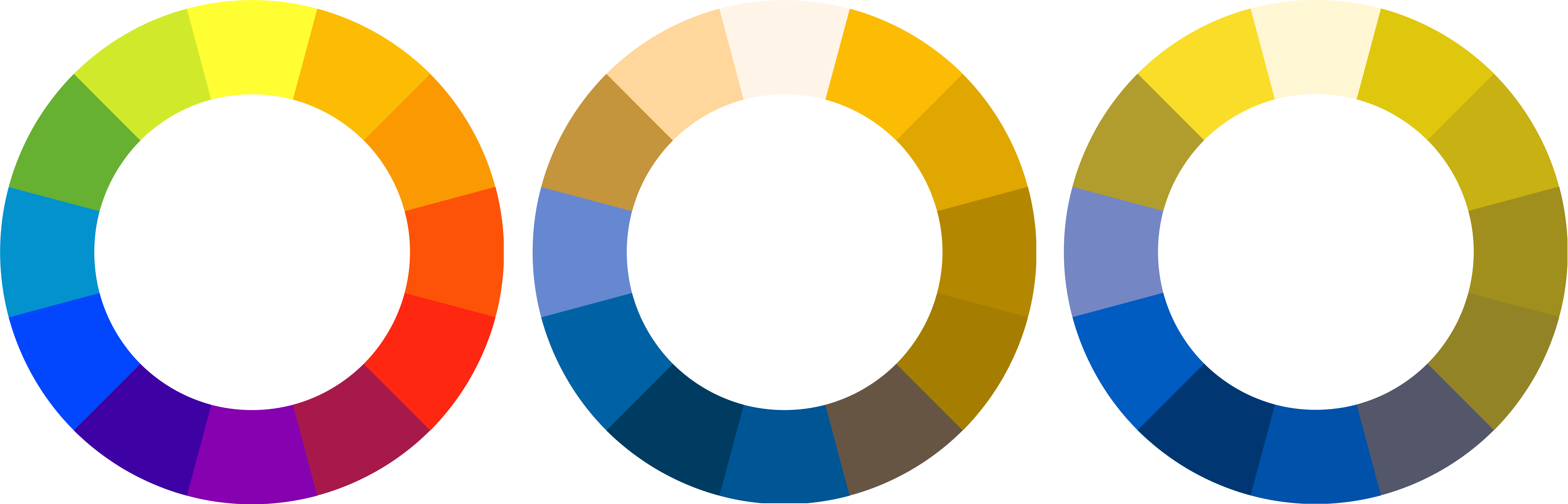 Color clipart color chart. The underestimated power of
