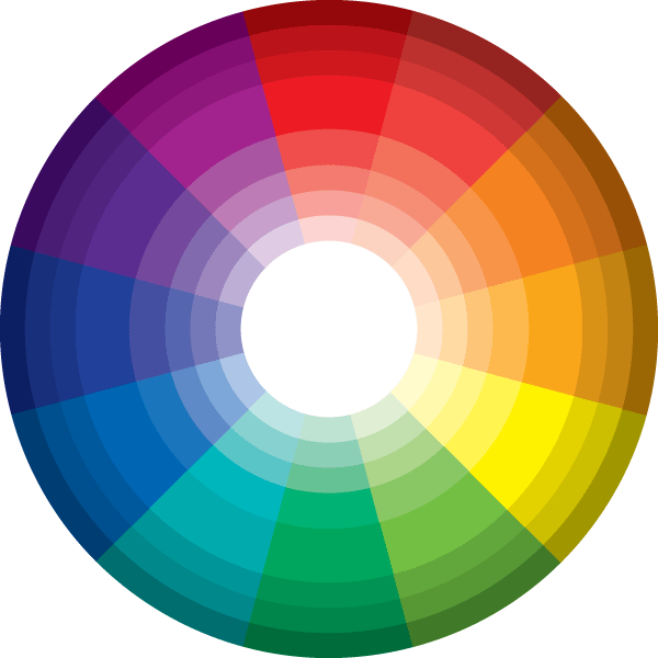Picking a for your. Color clipart color palette