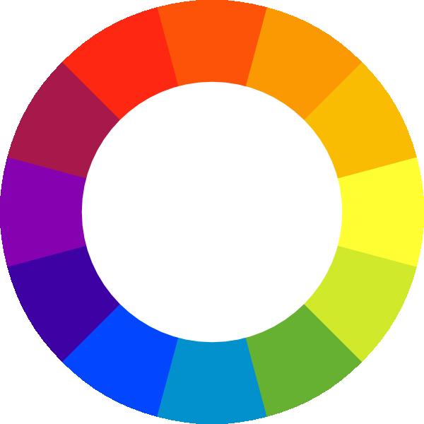 Wheel clipart circle thing. Color clip art at
