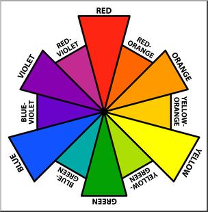 Clip art wheels i. Wheel clipart color wheel