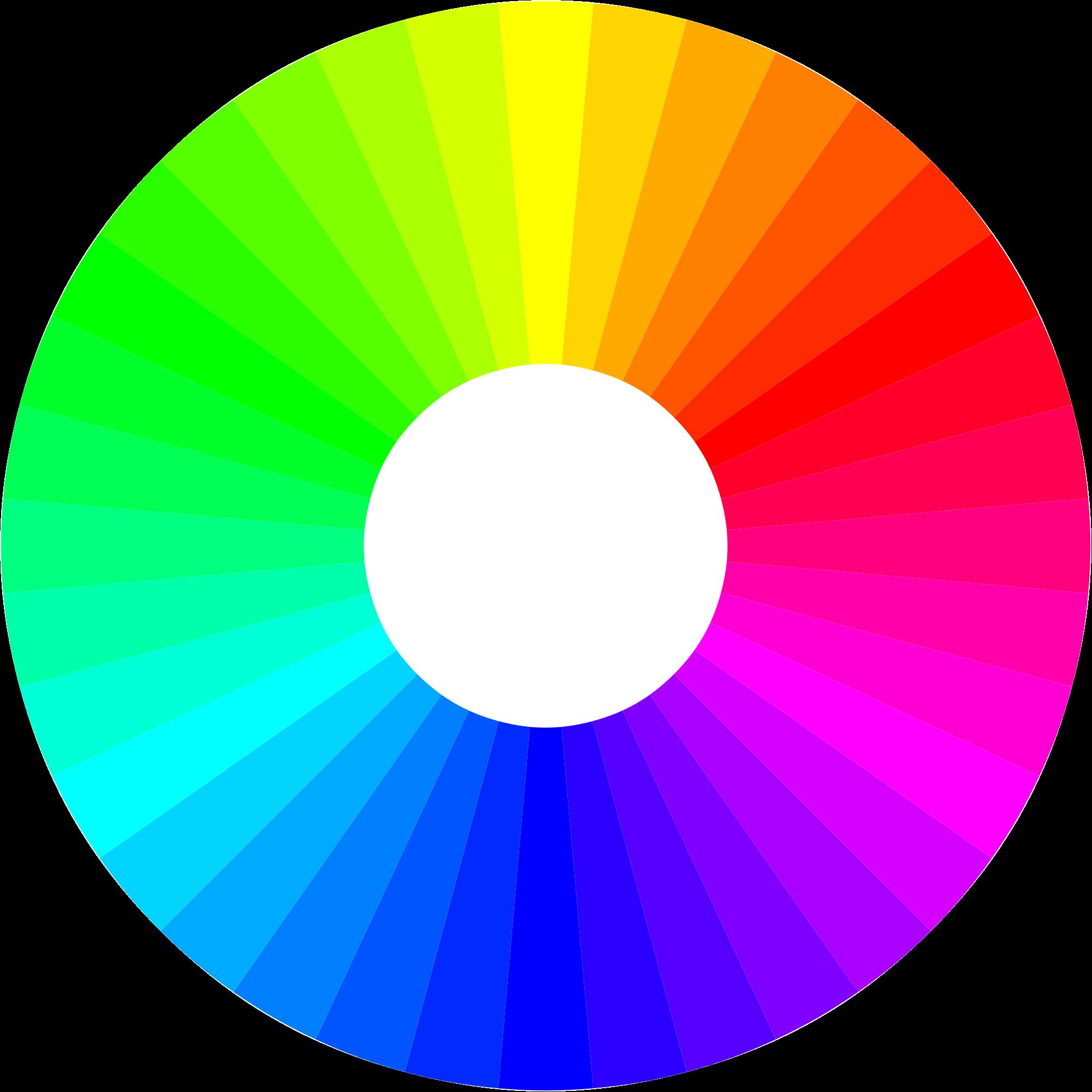 Rgb design pinterest wheels. Color clipart color wheel