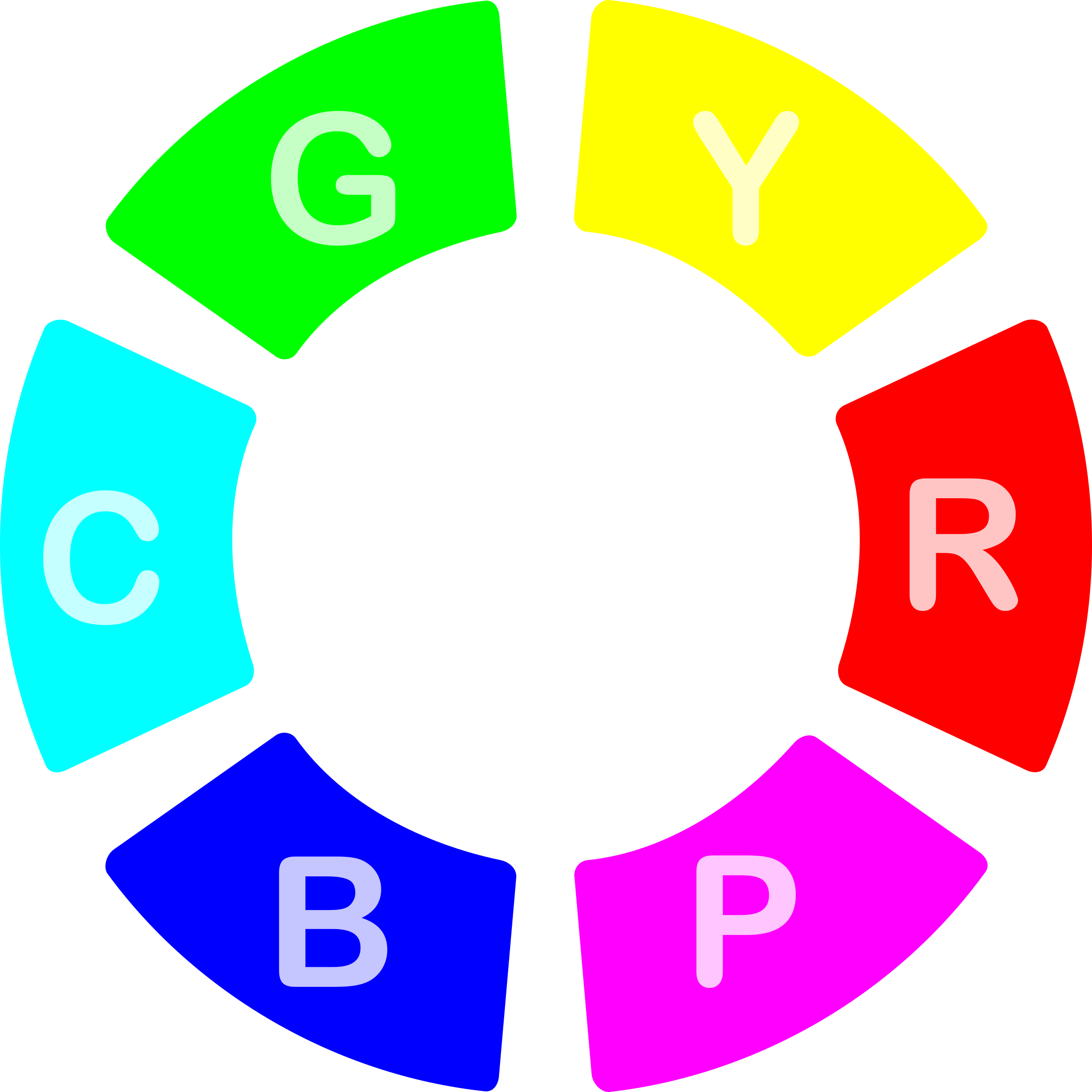 Color big image png. Wheel clipart circle thing