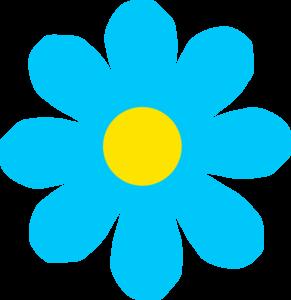 Flowers color png transparent. Colors clipart flower
