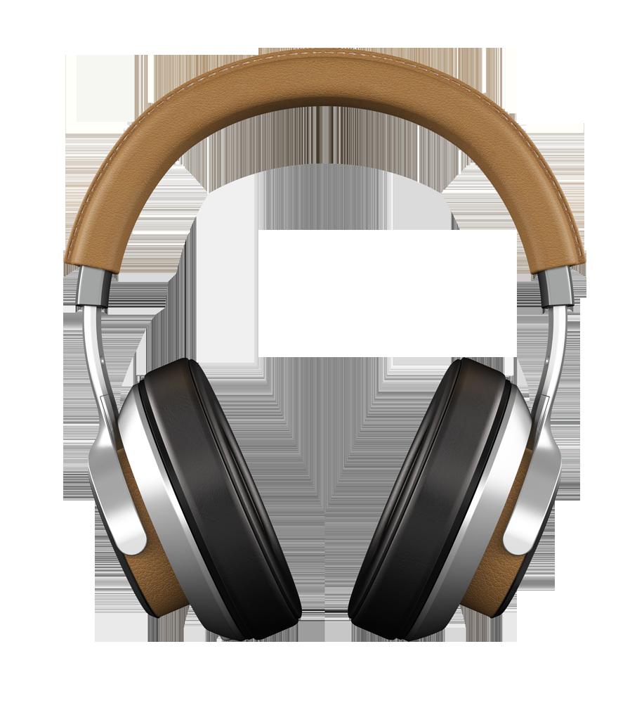 Music png image purepng. Retro clipart headphone