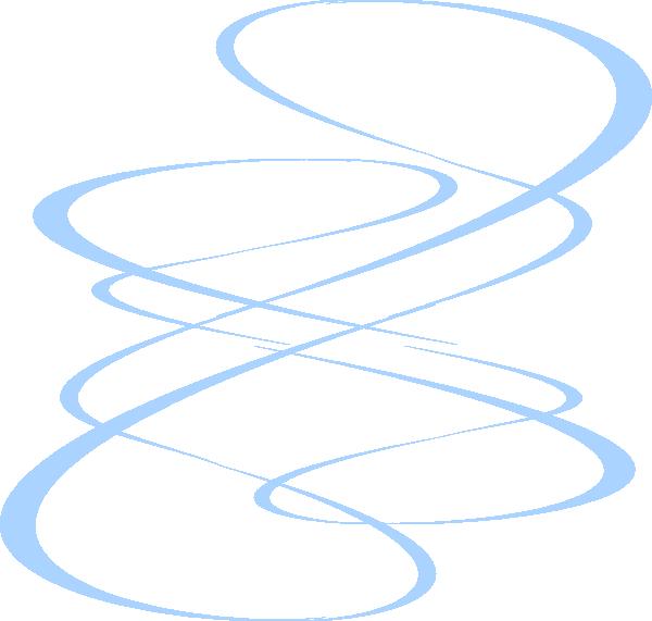 Curve lines clip art. Color clipart maroon