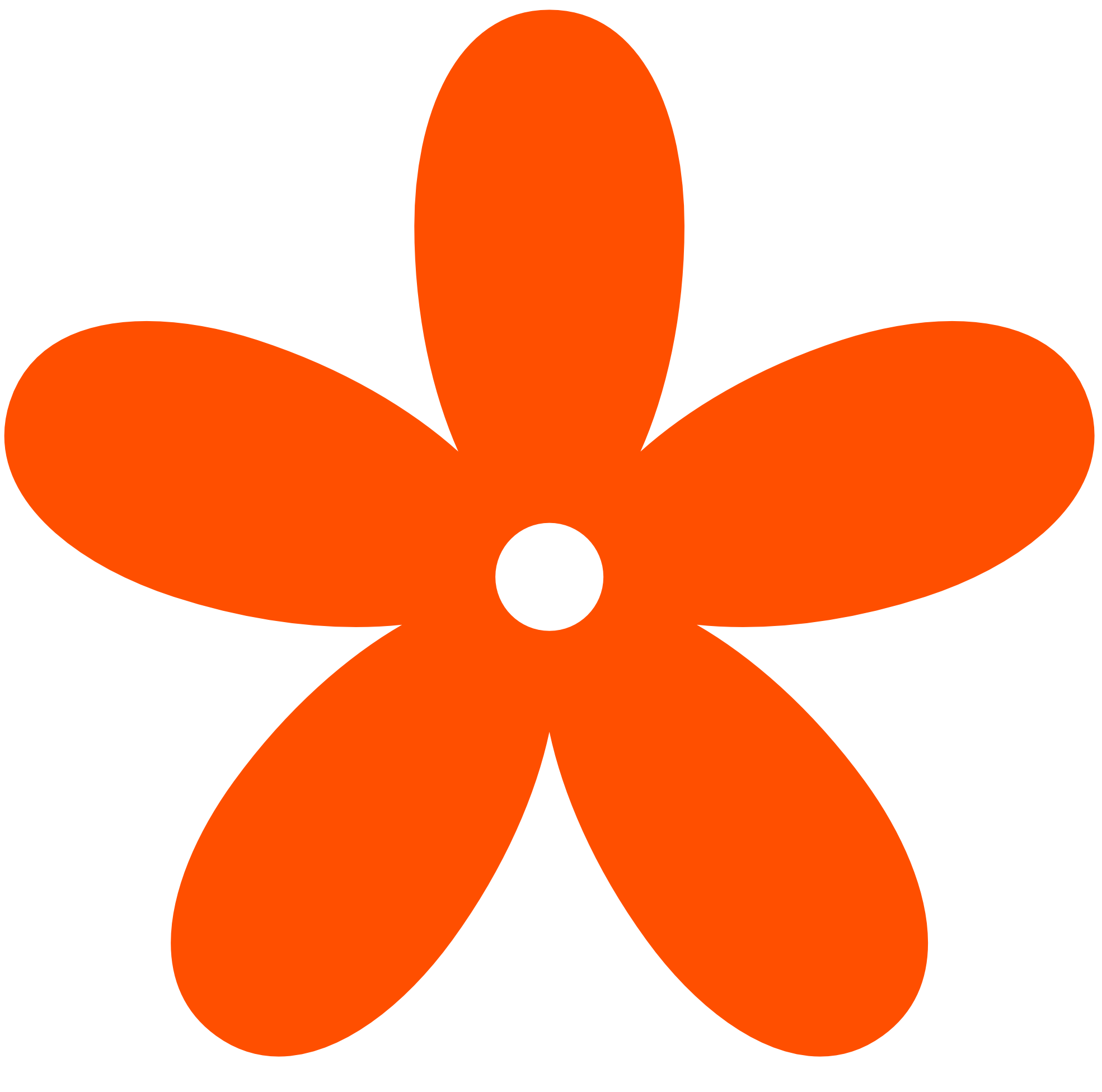 Coloring clipart orange. Color panda free images