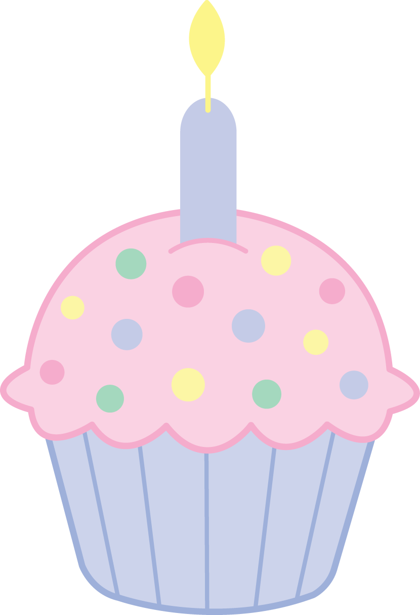 collection of pastel. Desserts clipart clip art