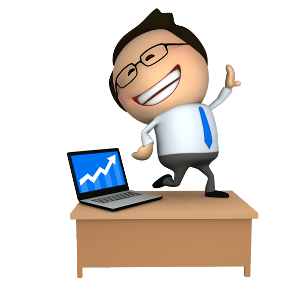 Manager clipart successful. Success student service free