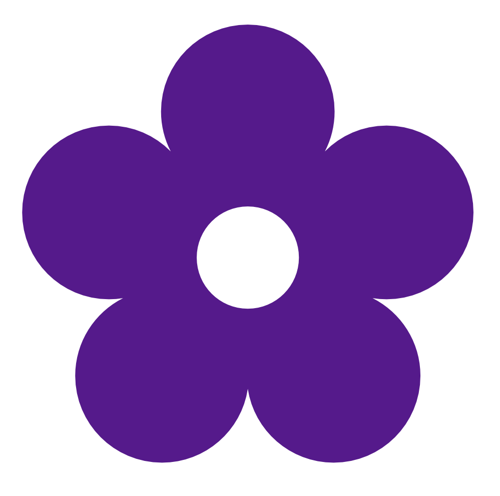 Colors clipart violet. Free purple color cliparts