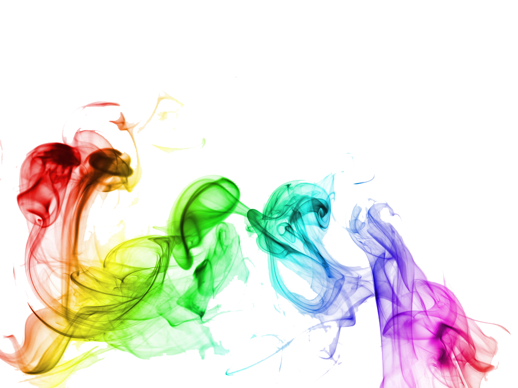 Colored transparent images all. Color smoke png