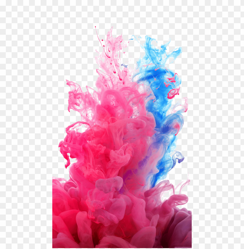 Colored smoke png transparent. Colorful free images toppng