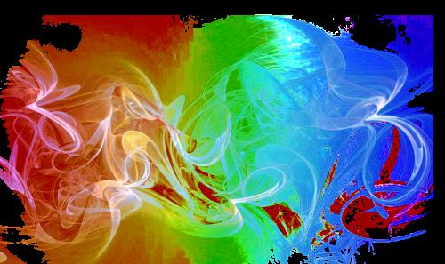 Color transparent image pngpix. Colorful smoke png