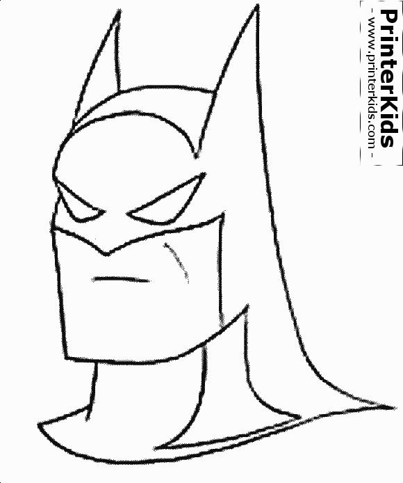 Coloring clipart batman, Coloring batman Transparent FREE ...