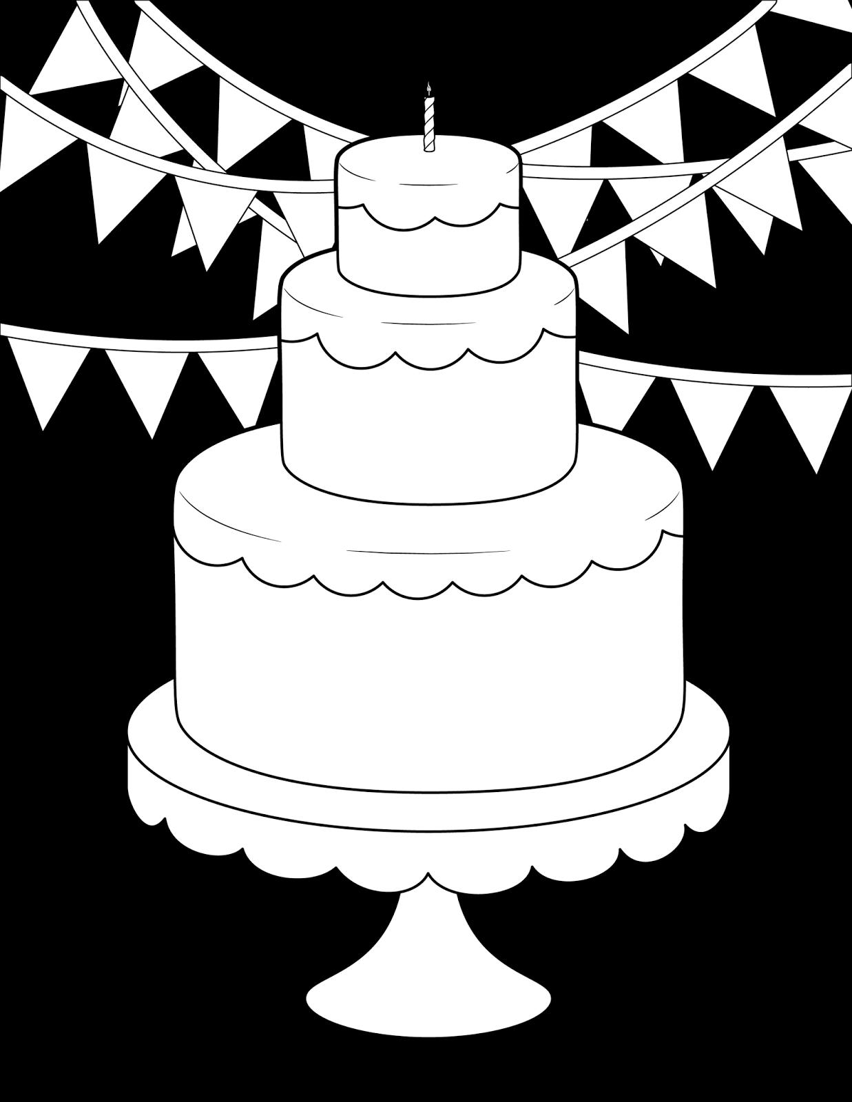 The spinsterhood diaries thursday. Dessert clipart half cake