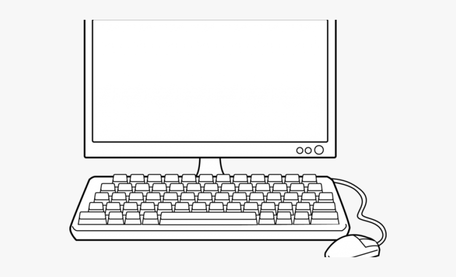 - Keyboard Clipart Cute, Keyboard Cute Transparent FREE For Download On  WebStockReview 2020