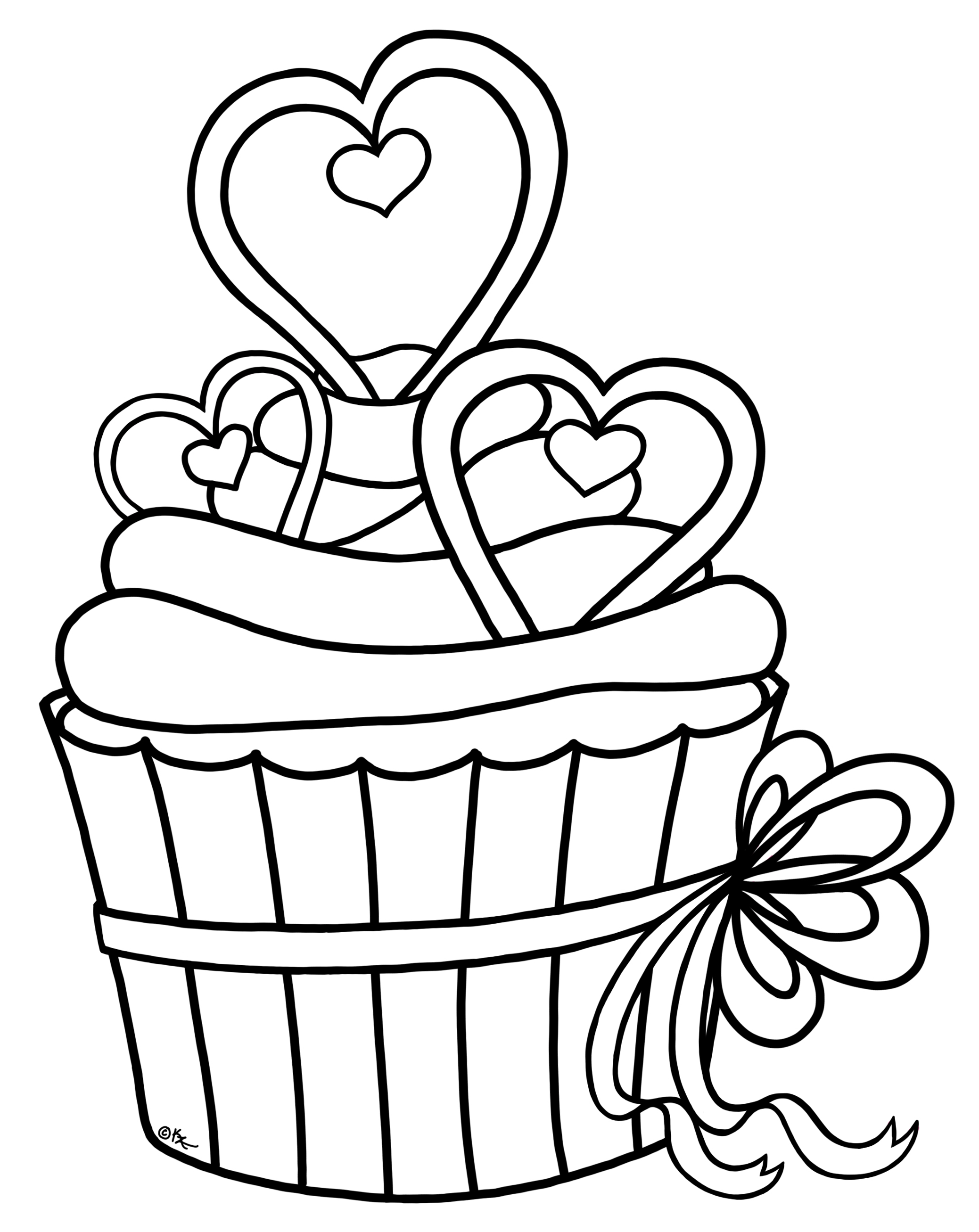 collection of sweet. Drawing clipart sketch