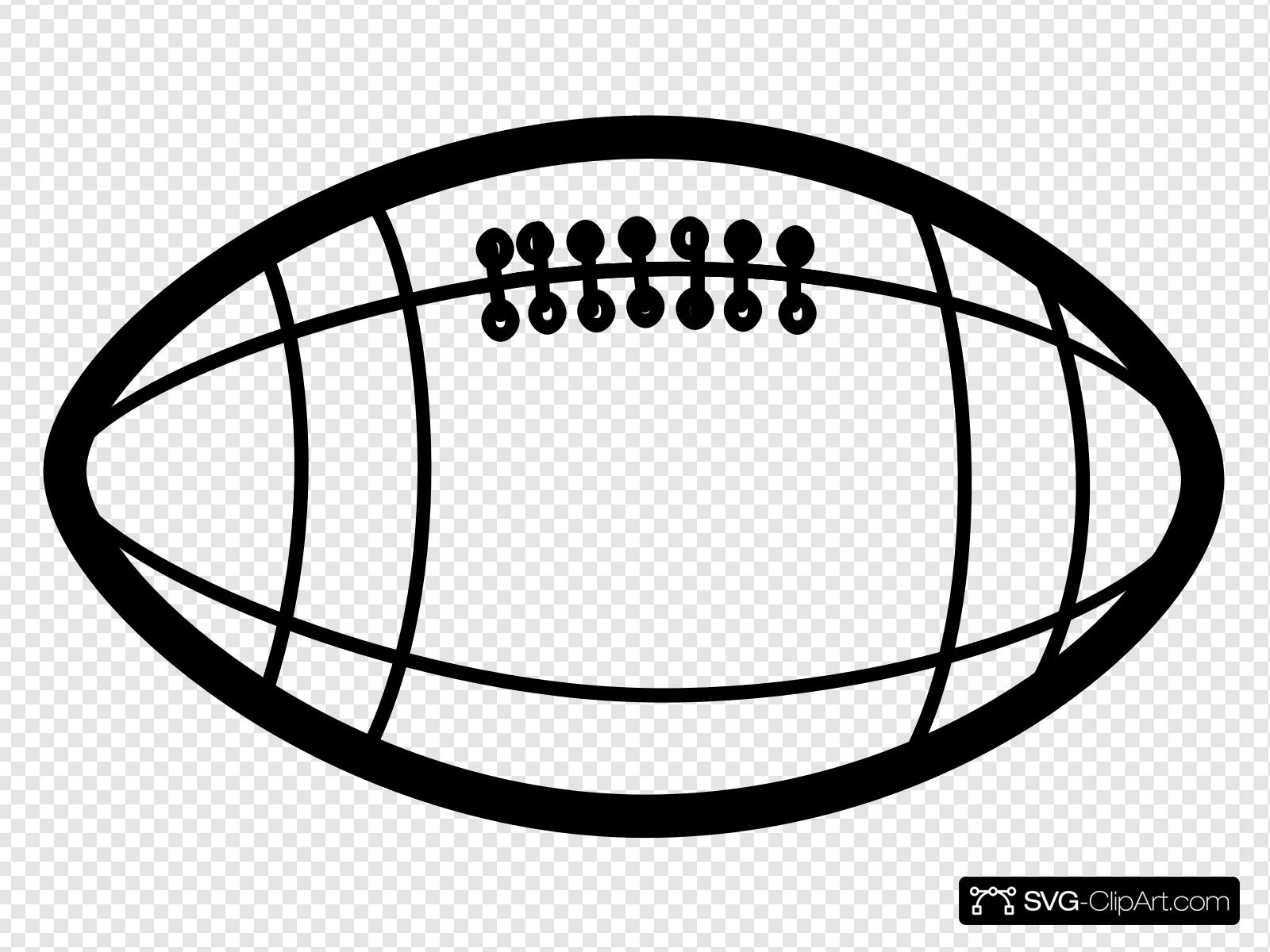 Football clipart book. Coloring clip art icon