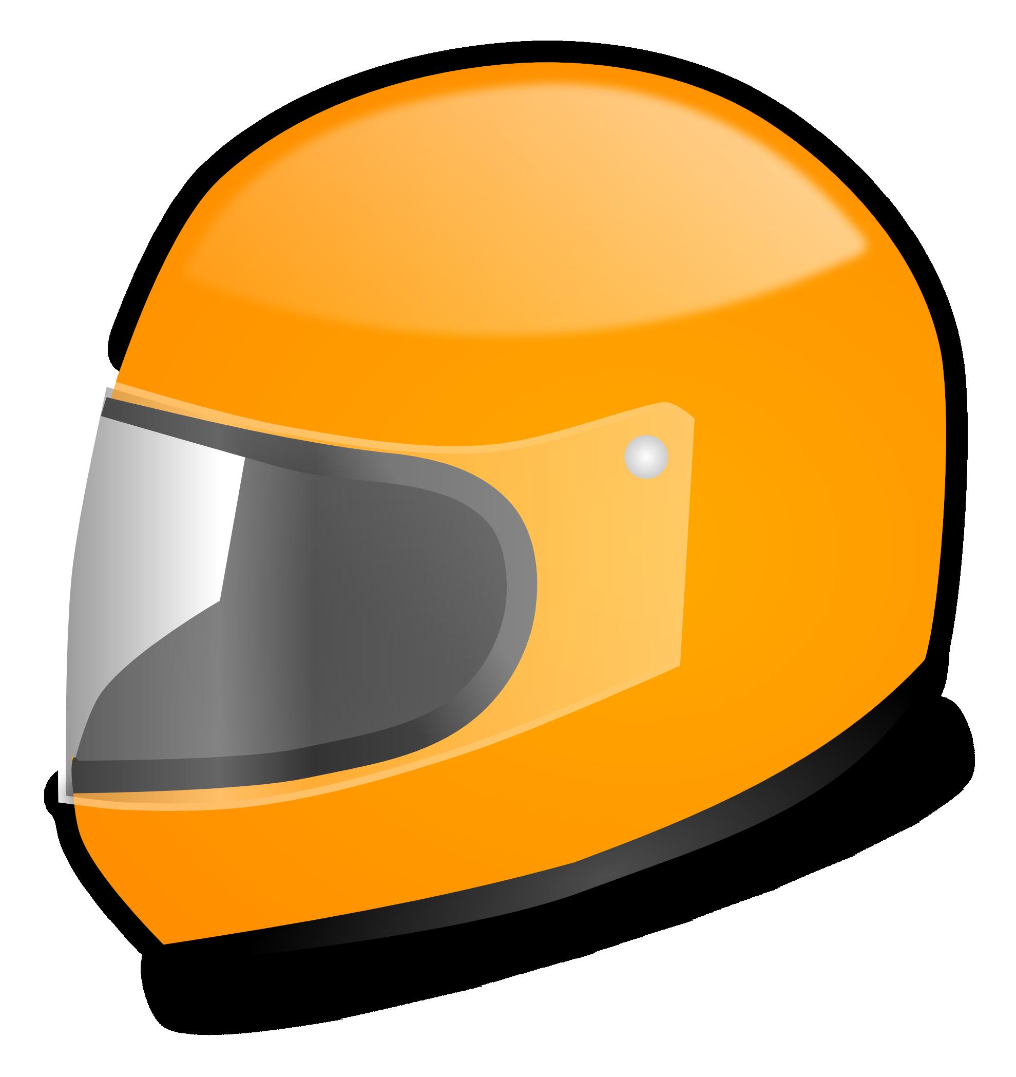 Motorcycle Helmet Clipart superbike
