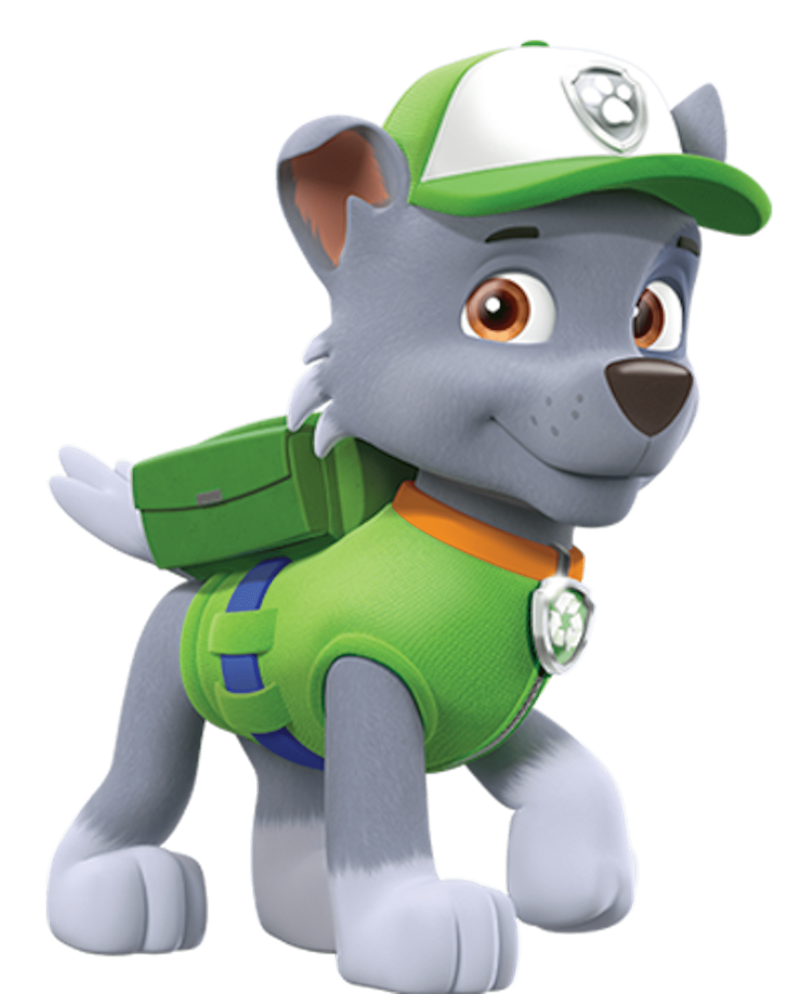 collection of rocky. Paw clipart paw patrol