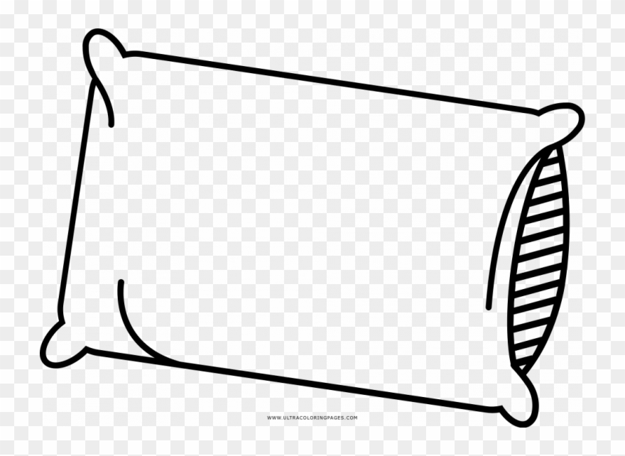The Best Pillow Clipart