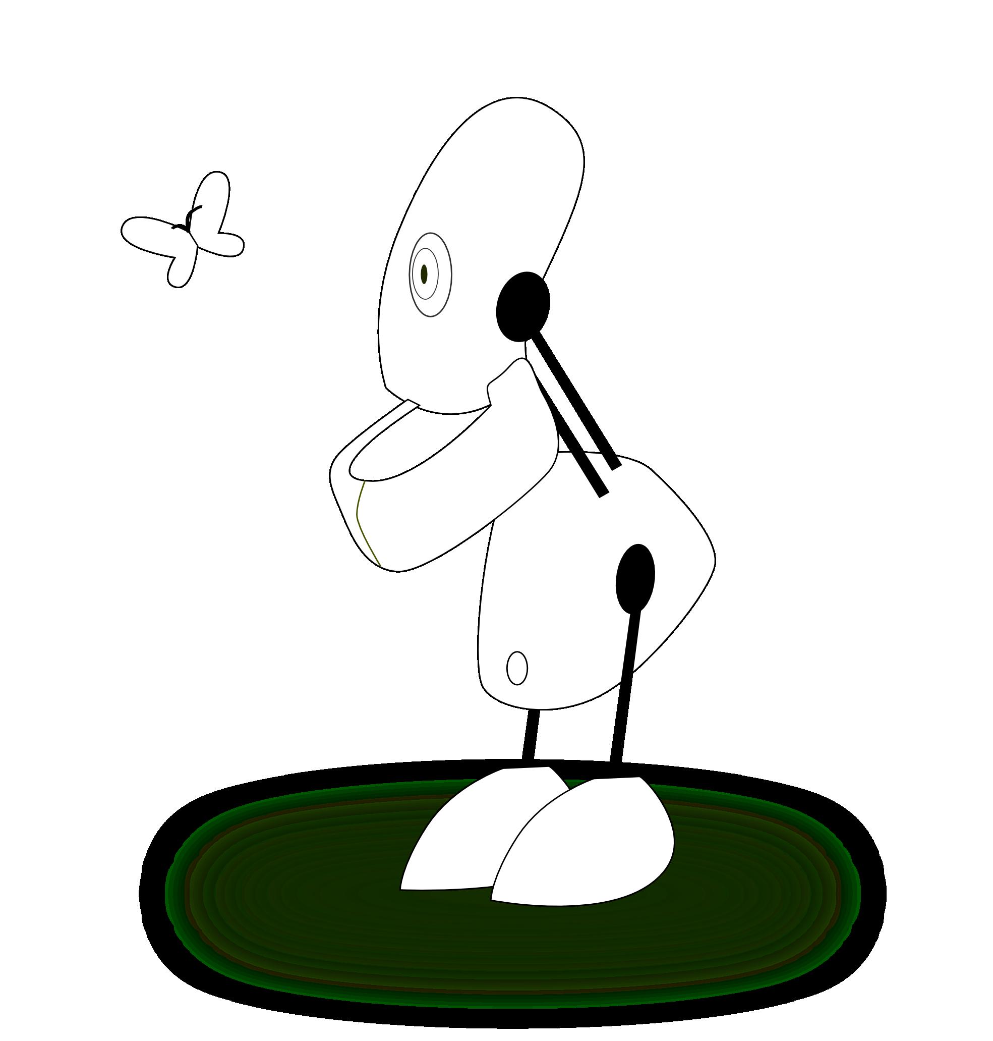 Electronics clipart random. Clipartist net clip art
