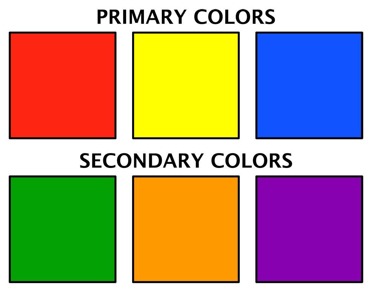 Clip art crayons color. Colors clipart