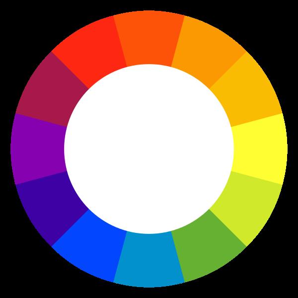 Combinations scrapbook with lynda. Wheel clipart color wheel