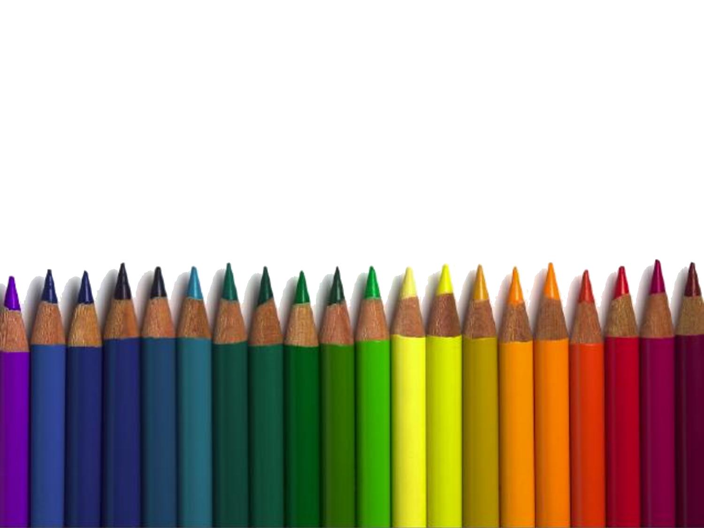 Colors clipart colored pencil. Color png file mart