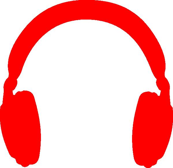 Colors clipart headphone. Best photos of clip