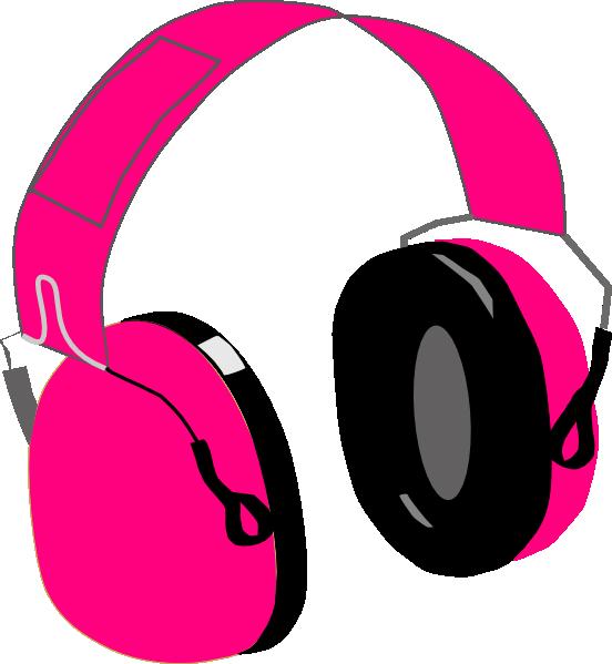 Headphones vector pencil and. Colors clipart headphone