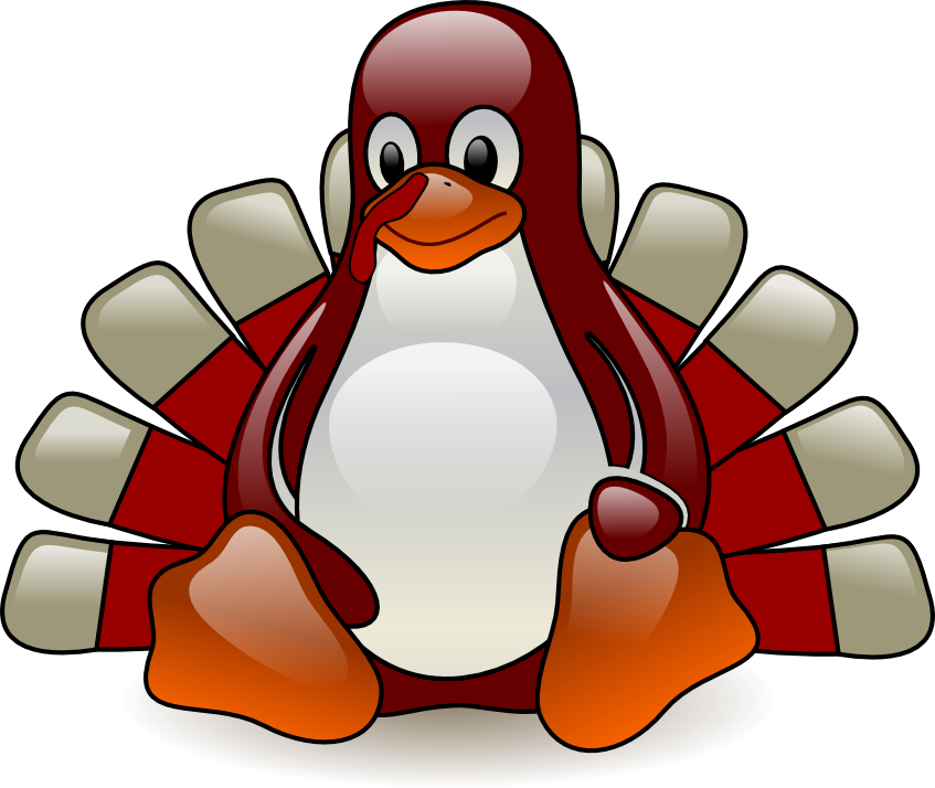 Index of files . Keyboard clipart linux