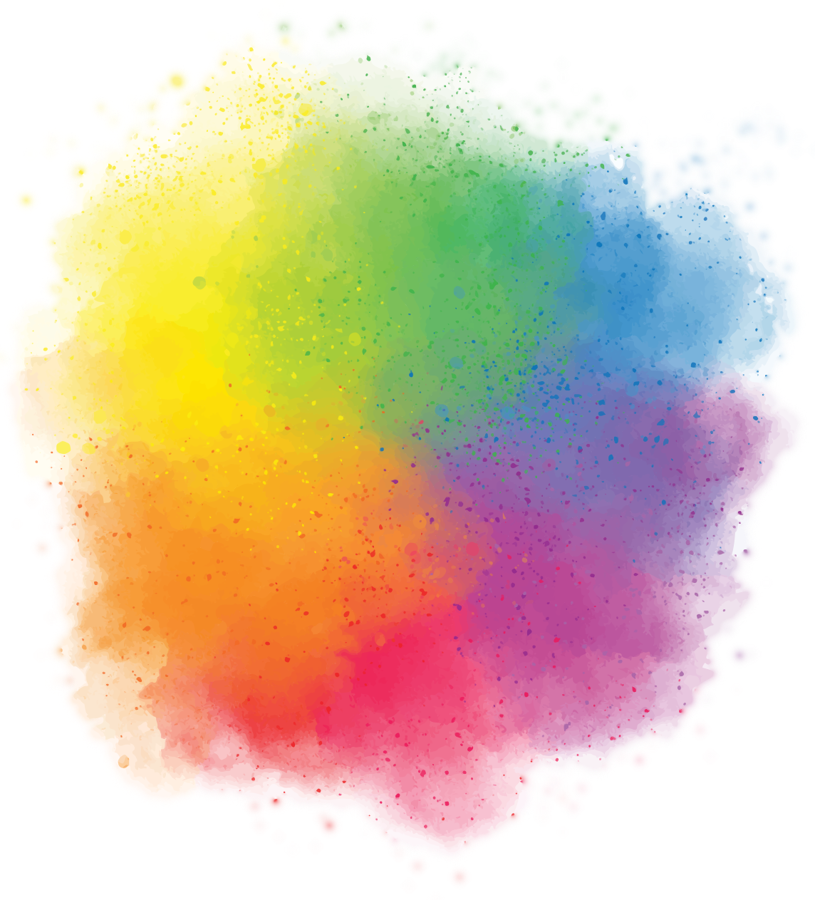 Colors clipart smoke. Holi background hd quality