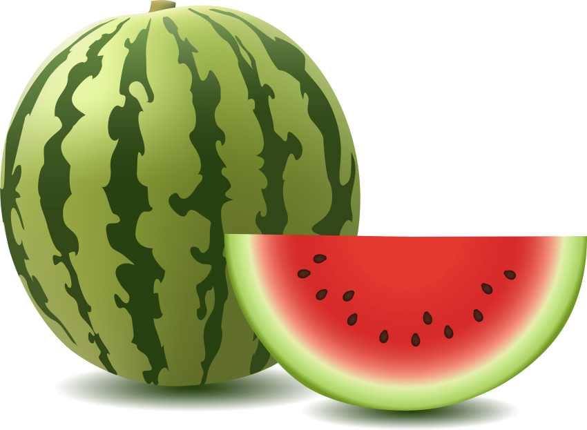 Watermelon clipart texture. Png free images toppng
