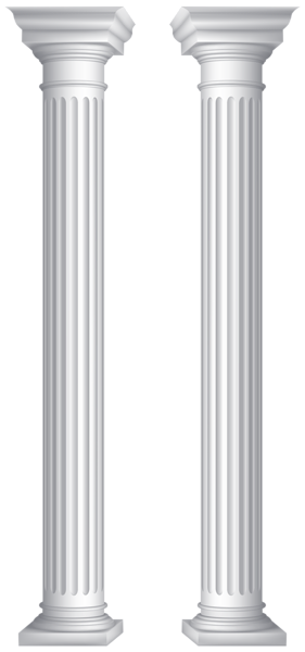 Column clipart. Columns png clip art