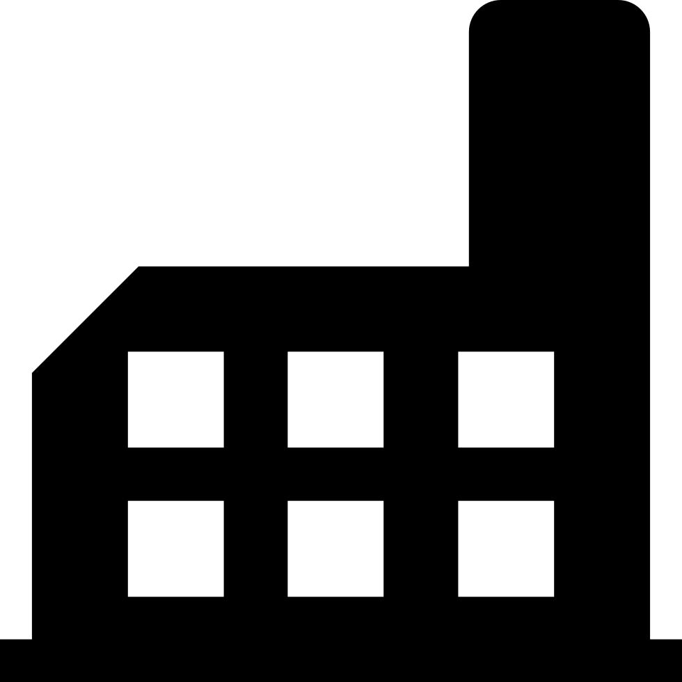 Factories lab building