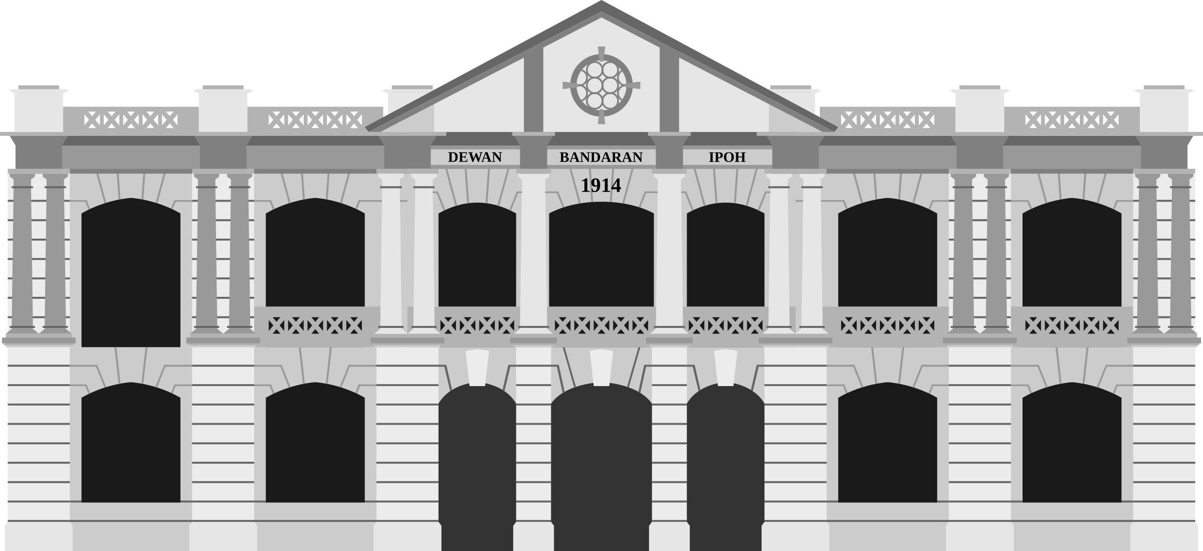 Courthouse clipart municipality.  collection of city