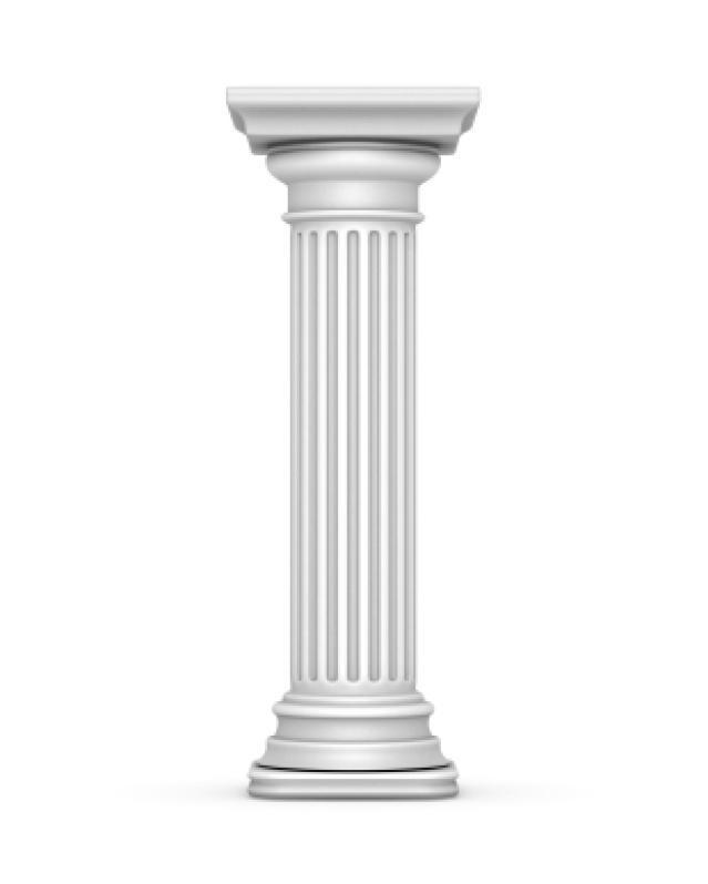 Column clipart greece ancient. Greek architecture columns doric