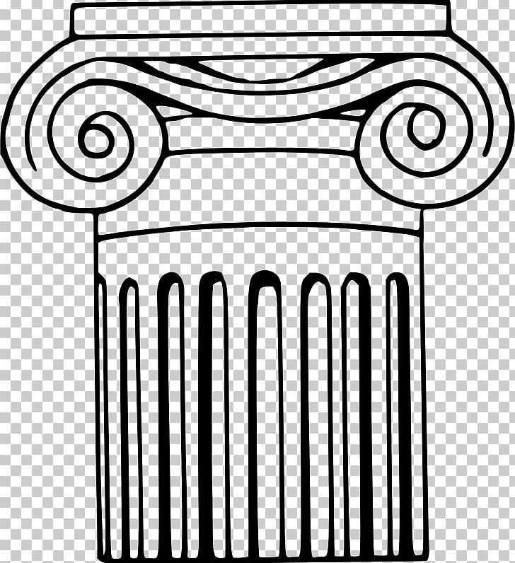 Column clipart greece ancient. Greek architecture classical order