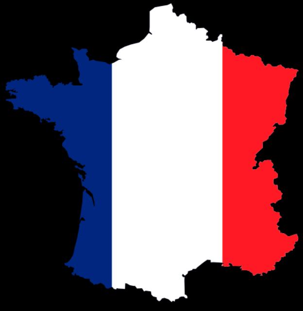 David victor vector the. France clipart bastille day