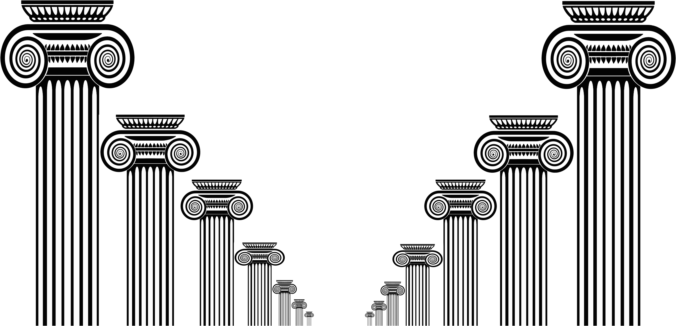 Greek clipart greek pillar.  collection of roman