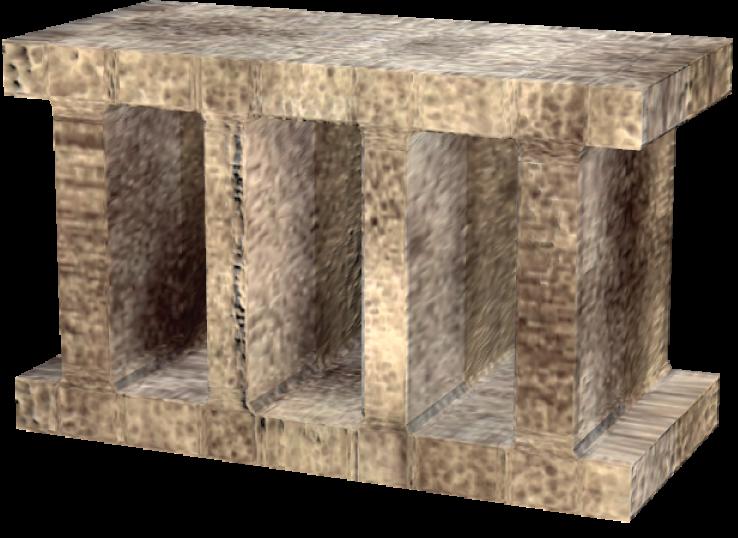 Math clip art cinder. Column clipart pedestal