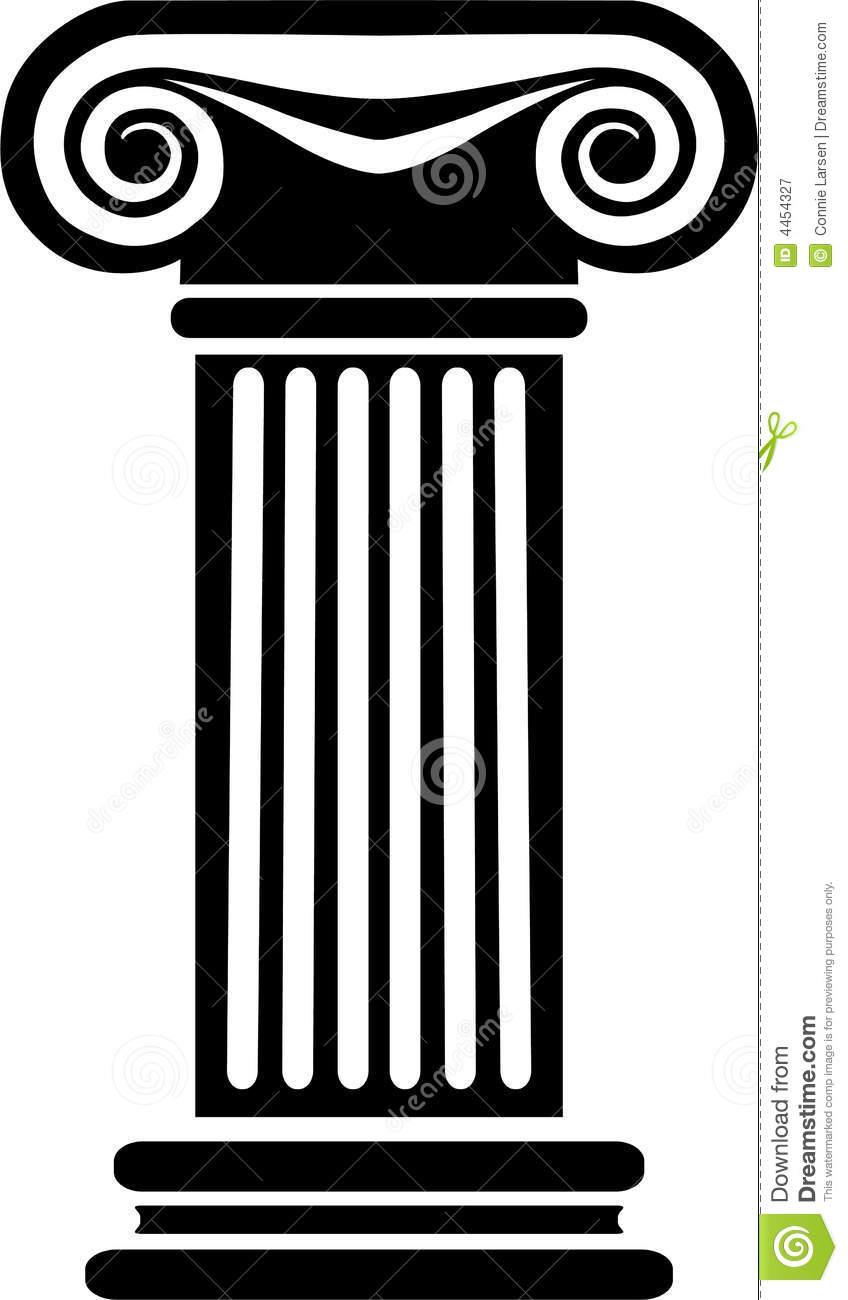 Column clipart pedestal. Cliparts free download best