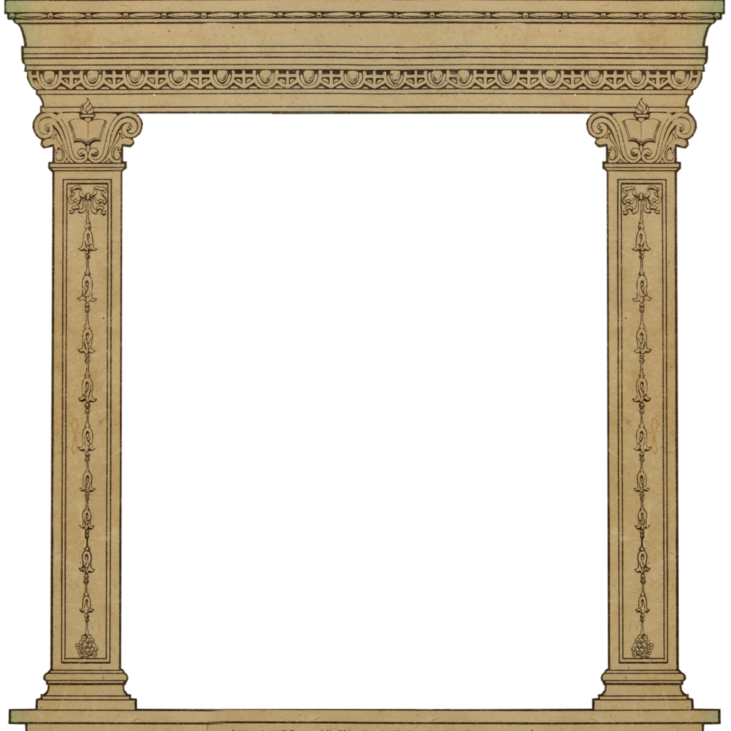 Furniture clipart architecture. Ldavi moonlit frame png